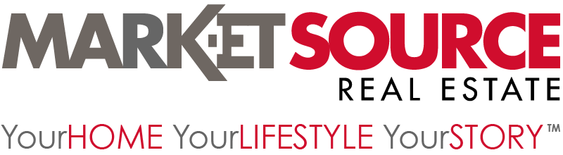 Market Source Real Estate Logo
