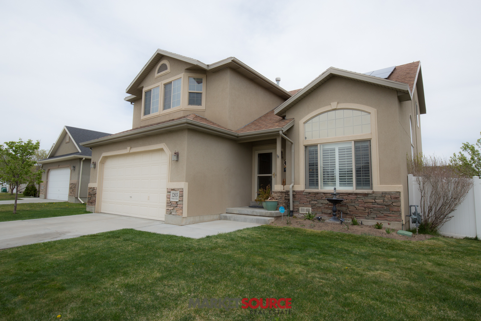 12813 S Wailaki Circle, Riverton