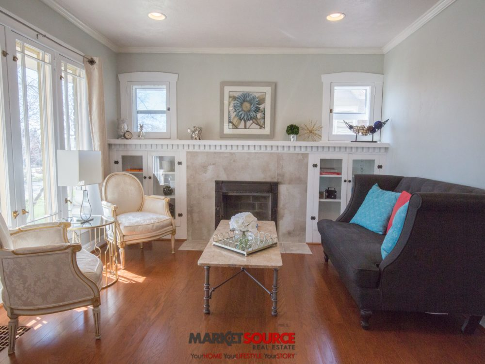 Location + Remodel = Sugar House Bliss