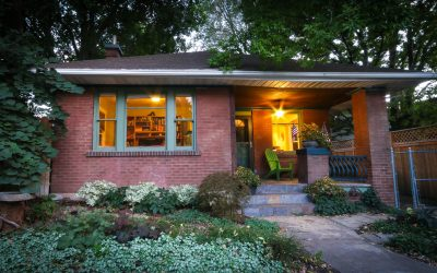 Beyond Curb Appeal: Staging the Exterior of Your Home To Sell