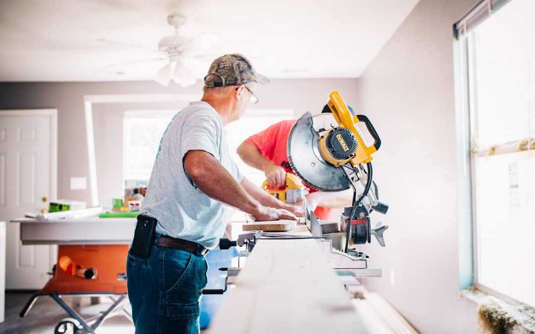 Three Questions to Ask A Contractor – Before Your Hire Them