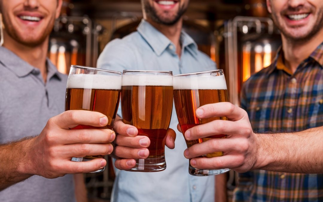 The Best Places to Grab a Beer in Salt Lake