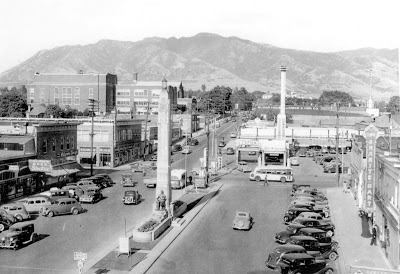 A Short History of Sugar House in Salt Lake City