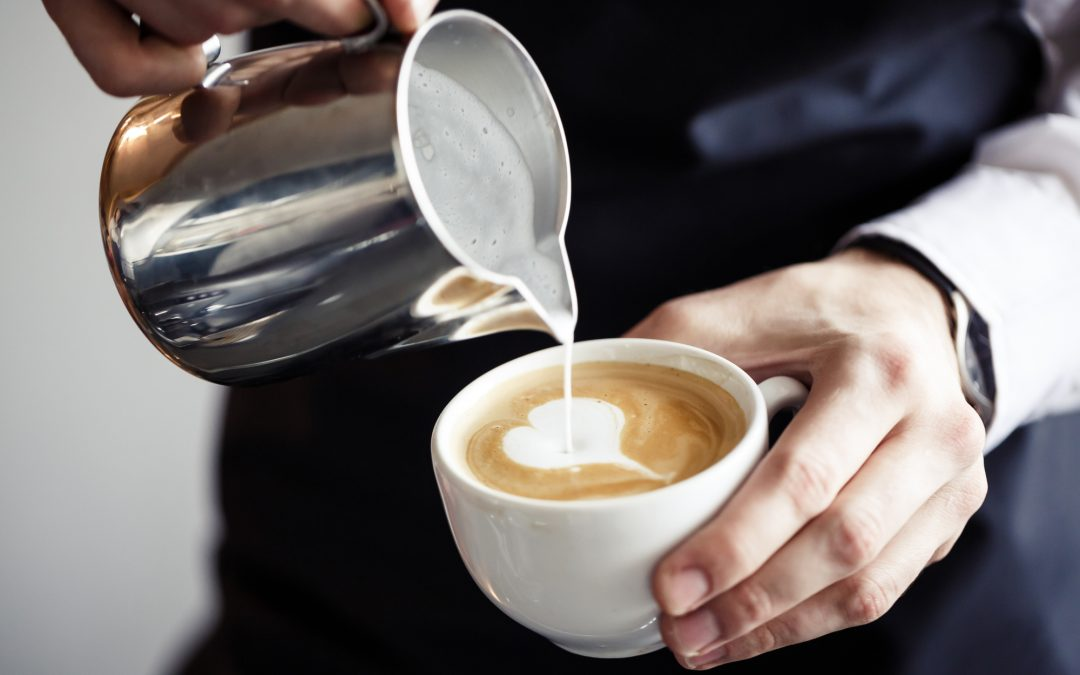 Best Places to Grab a Coffee In Salt Lake
