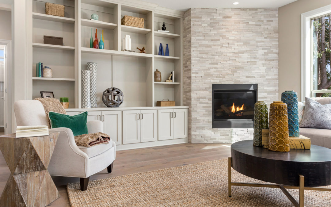5 Tips on Getting Your Home Ready for Showings