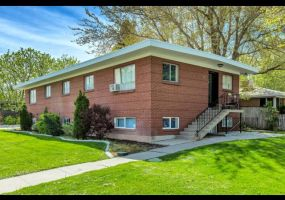 1573 1000- Salt Lake City- Utah 84105,6 Bedrooms Bedrooms,4 BathroomsBathrooms,Fourplex,1000,1523390