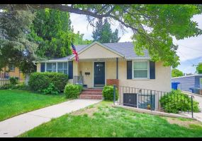 1616 E SUNNYSIDE S,Salt Lake City,Utah 84105,4 Bedrooms Bedrooms,3 BathroomsBathrooms,Duplex,SUNNYSIDE,1525005