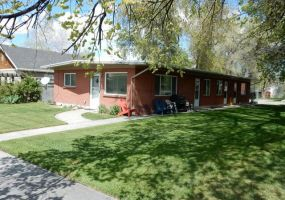 675 KENSINGTON,Salt Lake City,Utah 84105,2 Bedrooms Bedrooms,2 BathroomsBathrooms,Duplex,KENSINGTON,1531347