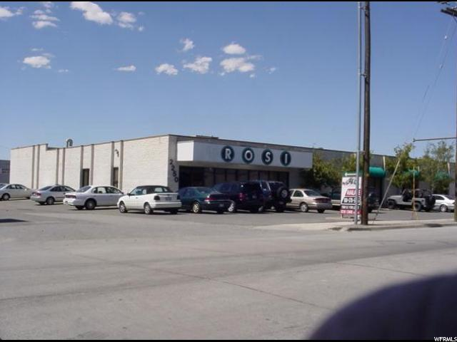 2250 WEST TEMPLE,Salt Lake City,Utah 84105,Industrial,WEST TEMPLE,1507551